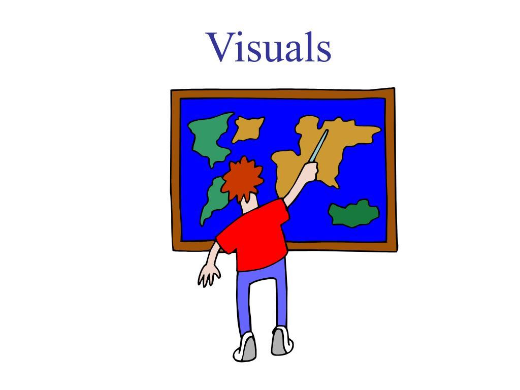 visuals l.