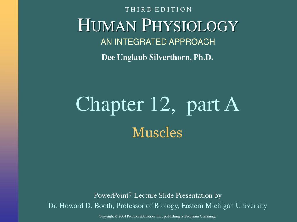chapter 12 part a l.
