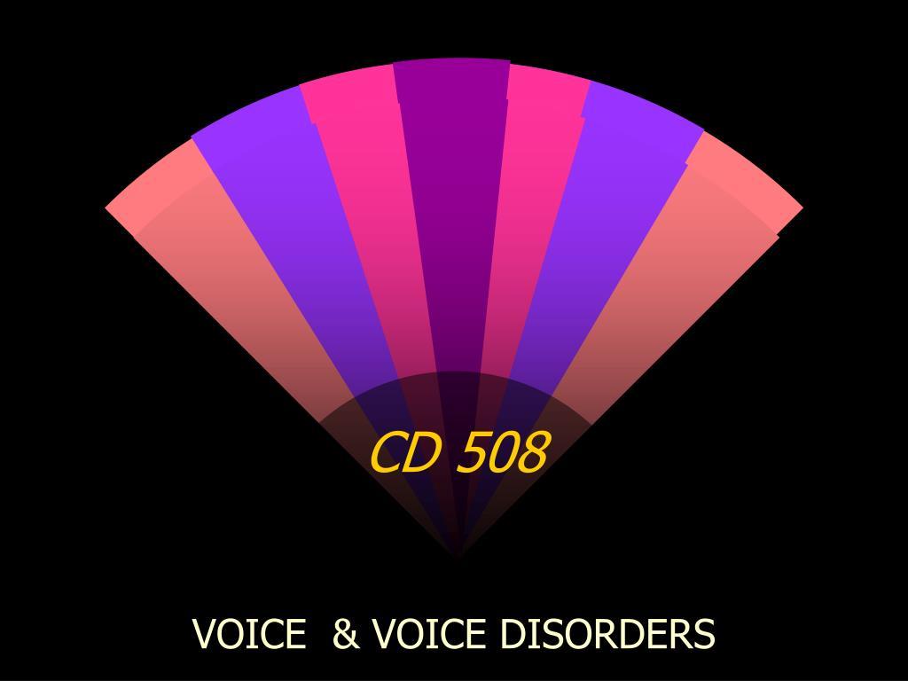 cd 508 l.