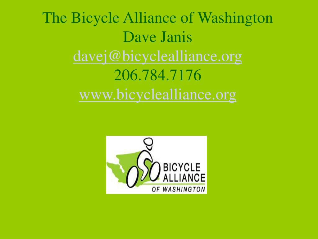 BAW Dave's contact info