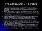 pre schoolers 3 6 years12
