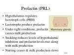 prolactin prl