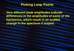 picking loop points14