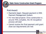 state home construction grant program13