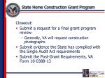 state home construction grant program14