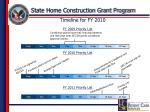 state home construction grant program8