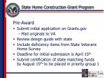 state home construction grant program9