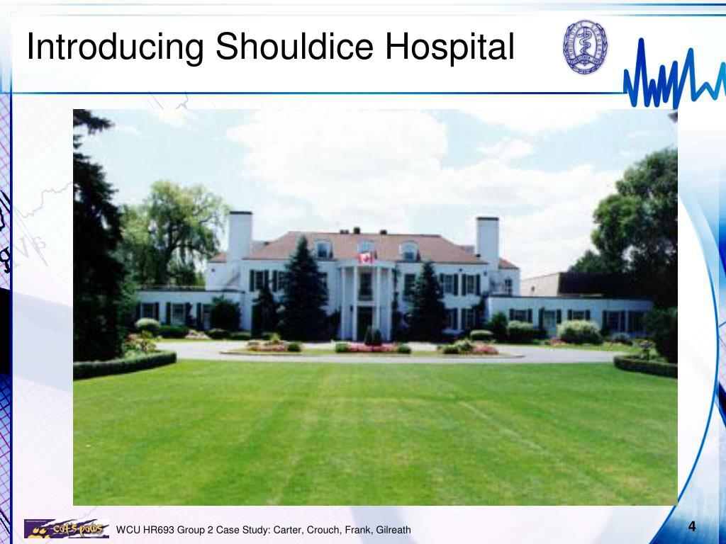 shouldice hospital limited