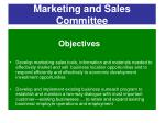marketing and sales committee1
