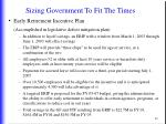 sizing government to fit the times5