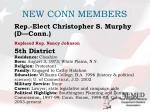 new conn members1