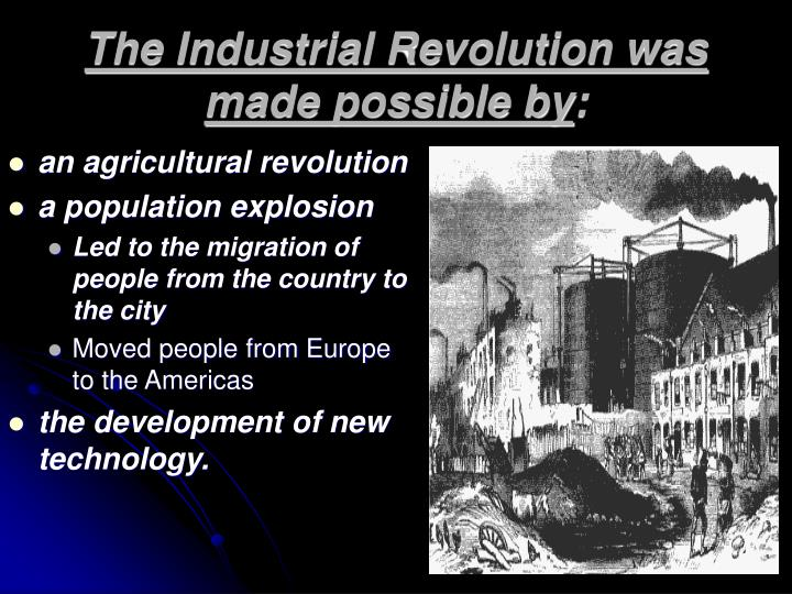 the american industrial revolution video notes Industrial revolution study resources need some extra industrial revolution help course hero has everything you need to master any concept and ace your next test - from course notes, industrial revolution study guides and expert tutors, available 24/7.