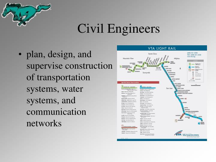 introduction to civil engineering Civil engineering is everywhere civil engineering is a composite of many specific disciplines that include structural engineering, water engineering, waste material management and engineering, foundation engineering etc among many.