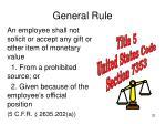 general rule32