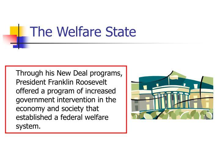 government intervention in economic welfare essay Market failure and government intervention government intervention in economic welfare essay - in pure market economy.