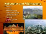 helicopter and flightseeing51