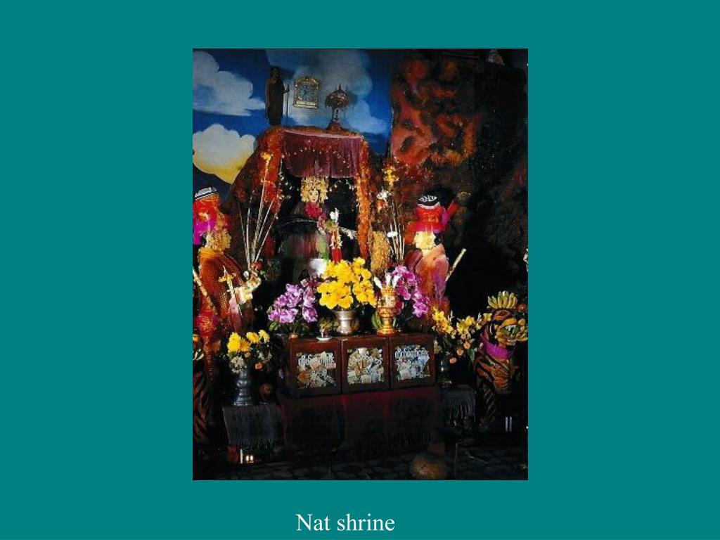Nat shrine