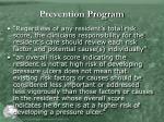 prevention program5