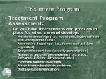 treatment program1