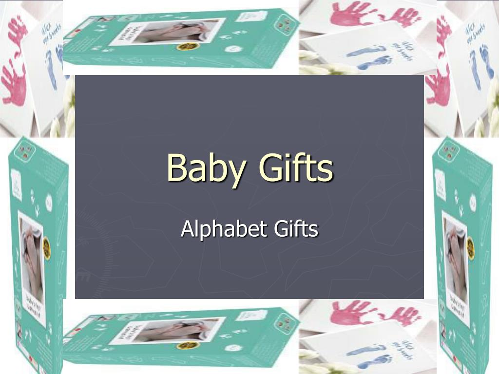 baby gifts l.