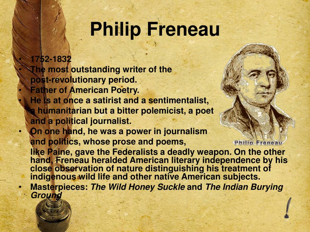 Philip Freneau