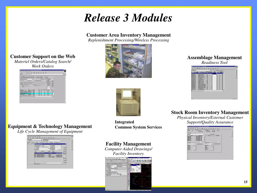 PPT - Defense Medical Logistics Standard Support (DMLSS) PowerPoint