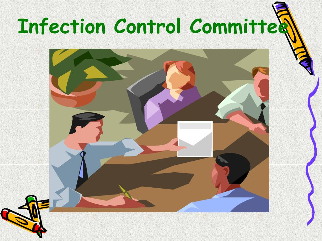 Infection Control Committee
