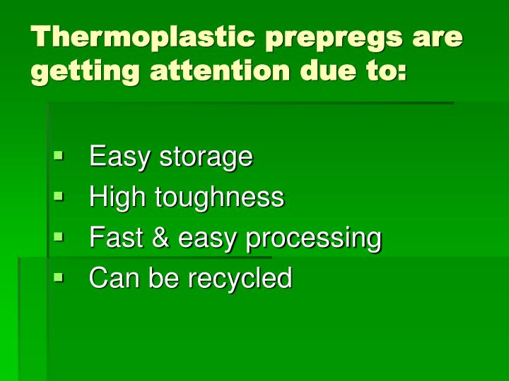 Ppt Polymer Matrix Composites Pmc Powerpoint