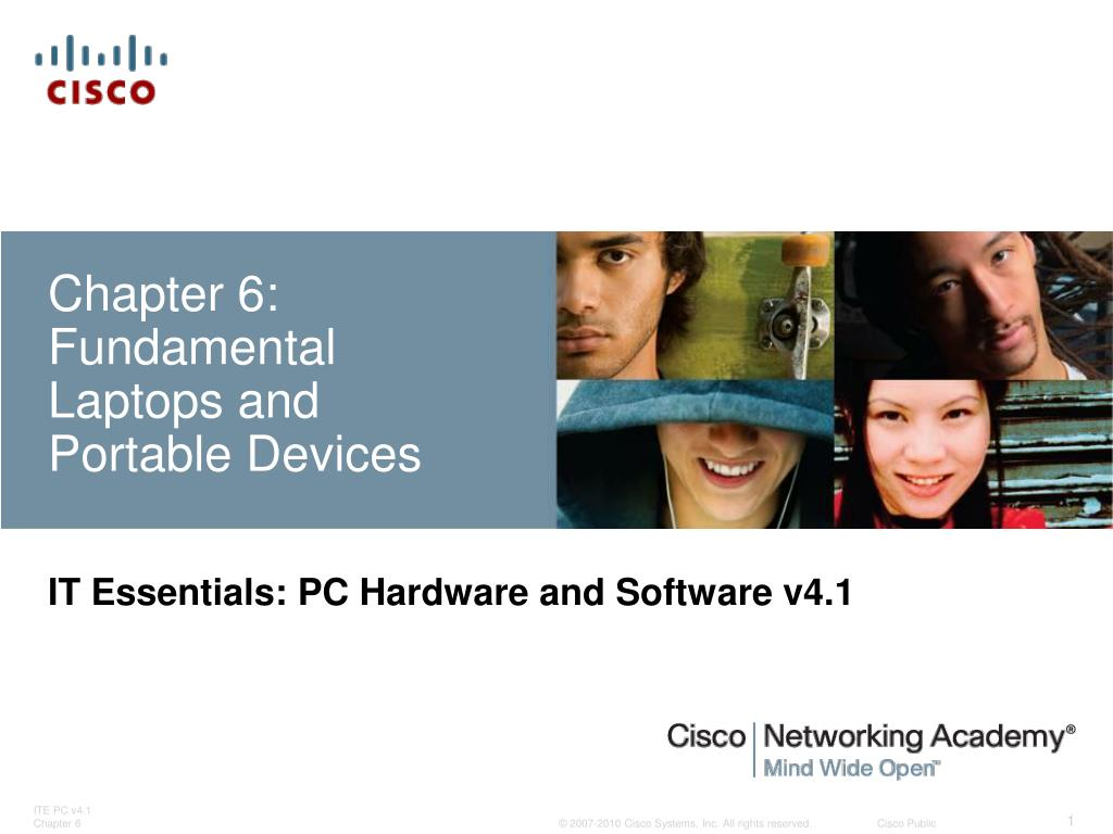 chapter 6 fundamental laptops and portable devices l.