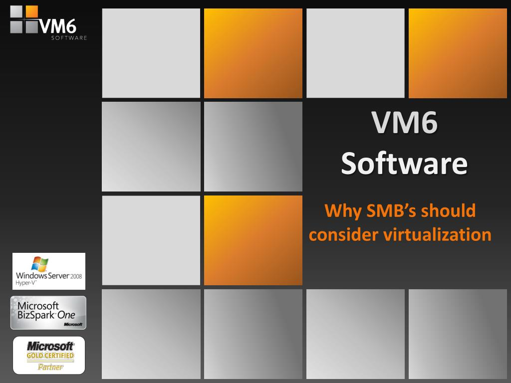 why smb s should consider virtualization l.