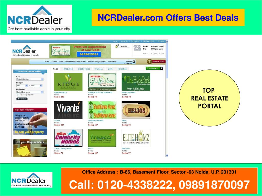 ncrdealer com offers best deals l.