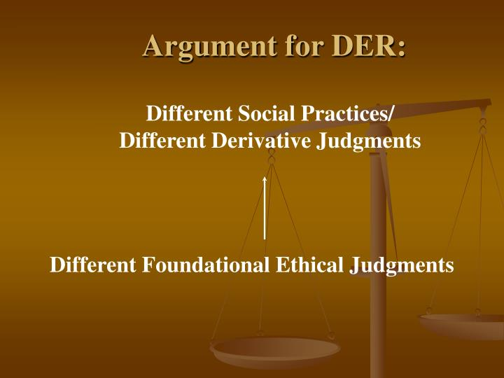 ethical judgements limiting the production of arts However, when ethics and morality become involved in the process of production, judgements will undoubtedly be made that may seem to limit the ethical judgements are made by the combination of a knower, his or her standard of value, and the situation itself in the field of the arts and natural.