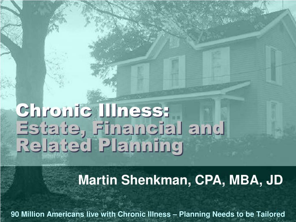 Chronic Illness:
