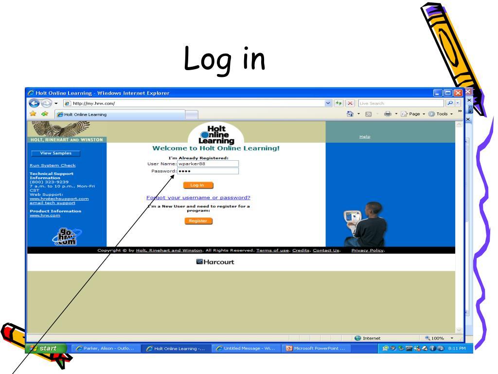Online essay scorer