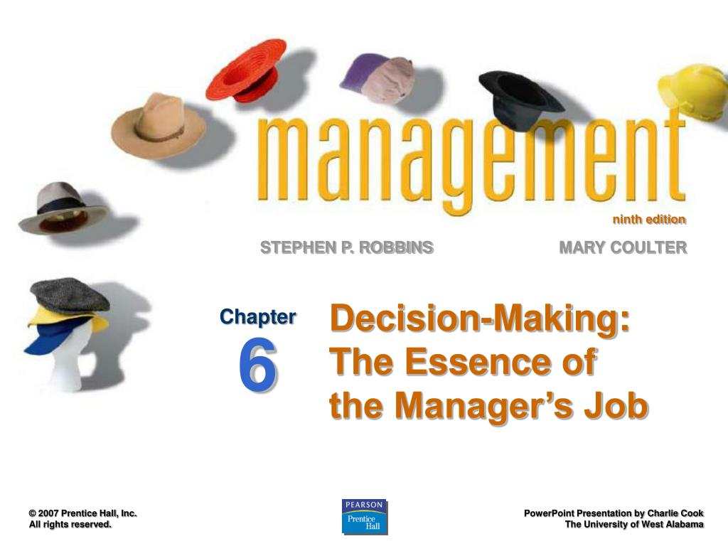the manager omnipotent or symbolic Organizational culture and environment the constraints search search upload sign in join  the manager: omnipotent or symbolic • omnipotent view of management.