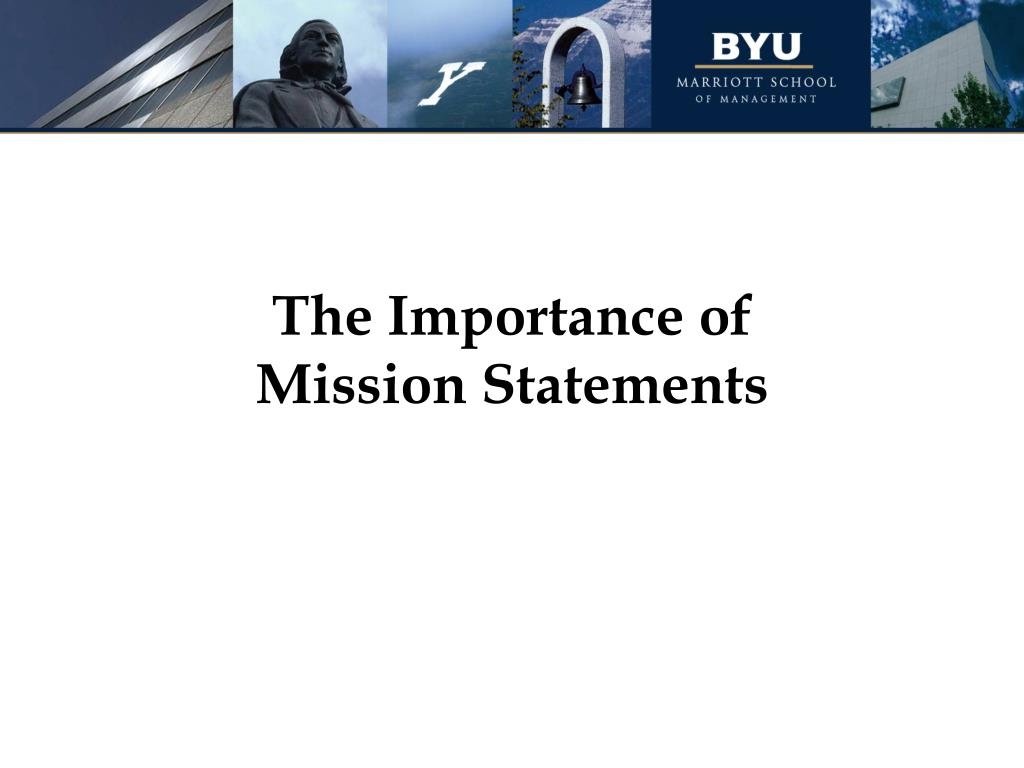 importance of mission Why maintain a regular force of 68,000 superbly trained men and women only to leave the difficult and dangerous undertakings to others.