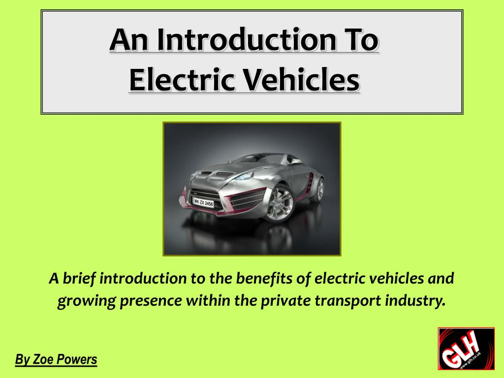 the benefits of using an electricity powered vehicle Shopping for a more efficient vehicle   the benefits of gas gasoline powered automobiles take.