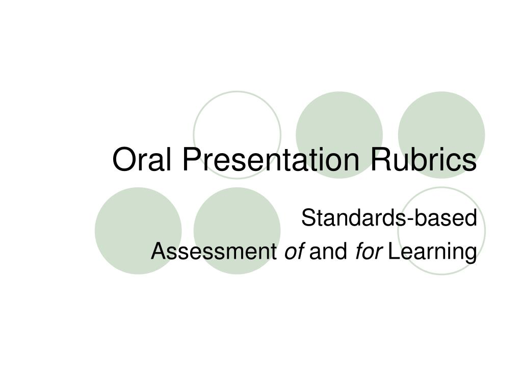 an analysis of oral presentation Vigilant biosciences announces oral presentation on immunohistochemistry analysis of cd44, egfr, and p16 in oral cancer at the american academy of otolaryngology-head and neck surgery foundation 2016 annual meeting.
