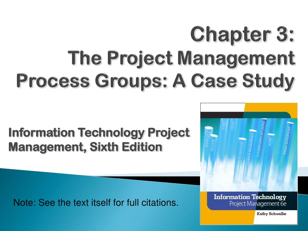 project management case study 3 Ca project portfolio management enables you to manage your entire innovation lifecycle  gamestop makes smarter decisions with better project data view case study.