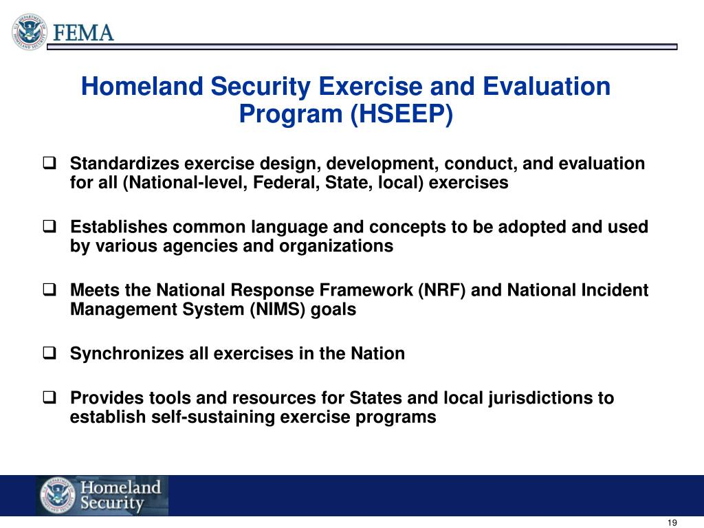 homeland security integrative project The post-9/11 policing project is the work of the working together is vitally important to homeland security the private sector owns or protects the.