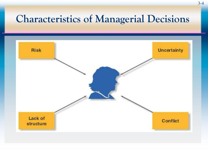 impact of channel management decisions on the marketing An organisation's marketing and management decisions are affected many factors surrounding the organisations a study of these factors is a must in order to identify the opportunities and threats which can impact the marketing environment of the company (kotler, 2009:132.