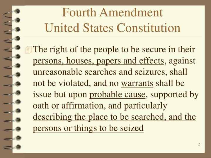 the issues with the united states constitution There are at least four problems with this line of they understood that the united states would be at peace • bottom line: here's the biggest problem with.