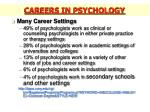 careers in psychology55