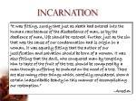 incarnation61