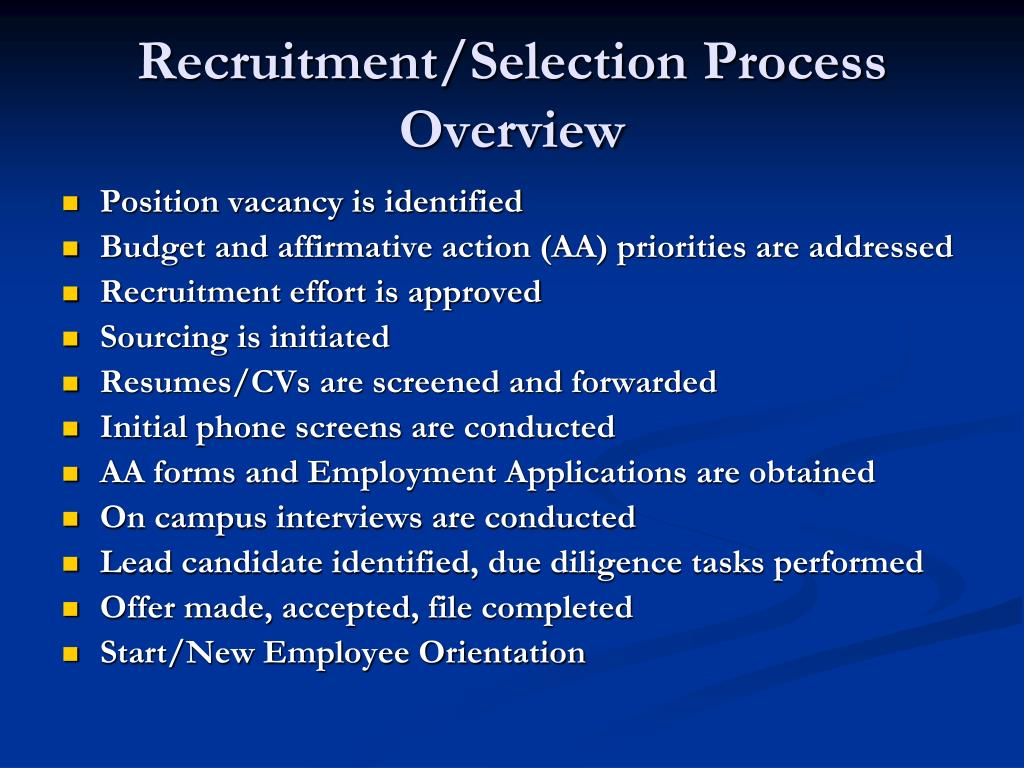 recruitment selection notes Recruitment ,selection and socialization meaning, sources and methods of recruitment concept of selection, difference between selection and recruitment.