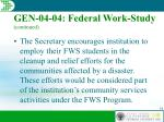 gen 04 04 federal work study continued54