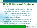 gen 04 04 general provisions continued44
