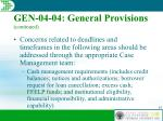 gen 04 04 general provisions continued47