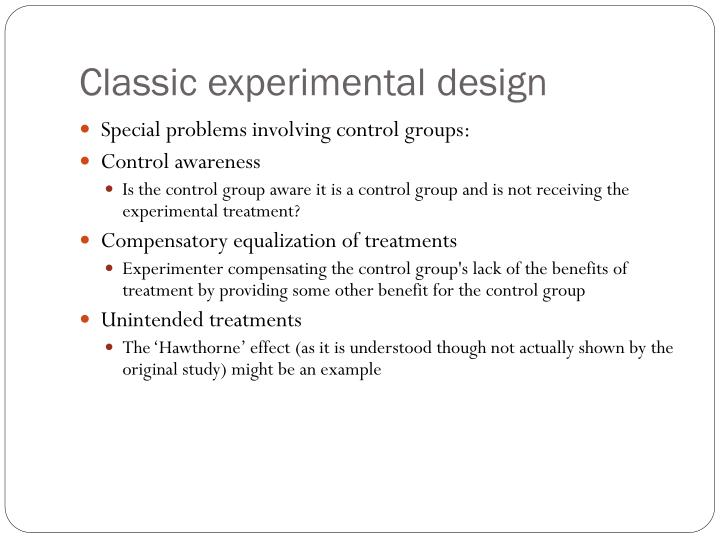 PPT - Experiments PowerPoint Presentation - ID:315785