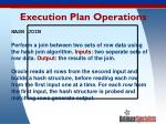 execution plan operations32